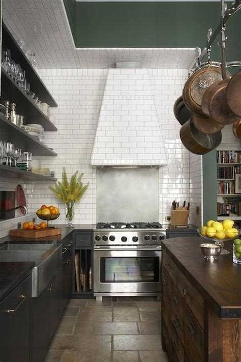 subway style tile kitchen subway tiles are back in style 50 inspiring designs