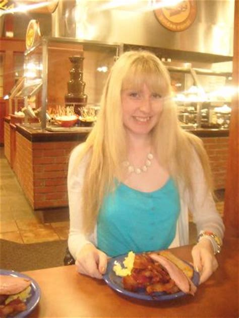 candy floss picture of golden corral, orlando tripadvisor