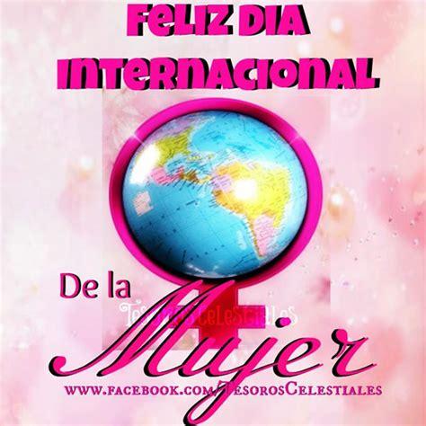imagenes cool dia internacional dela mujer feliz d 237 a internacional de la mujer imagen 5365
