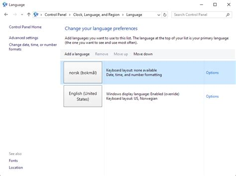 how to change layout of house keyboard language keeps changing in windows 10 super user