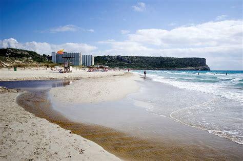 apartamentos son bou menorca playa de son bou reservar hotel familiar de costa en