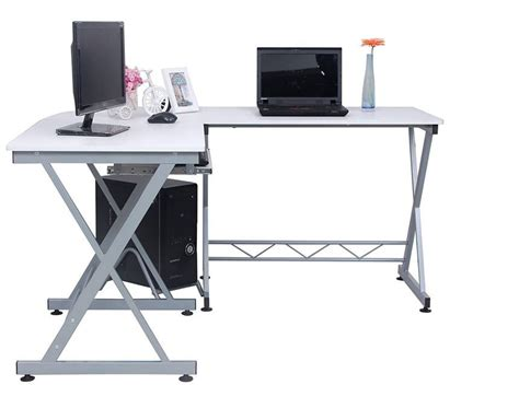 Corner Computer Desks For Small Spaces Finding Desk Computer Desk For