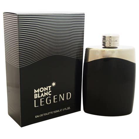 Montblanc Legend mont blanc legend by montblanc for 5 oz edt spray