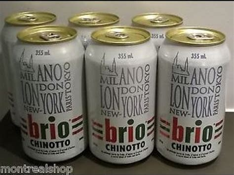 brio soft drink brio chinotto youtube