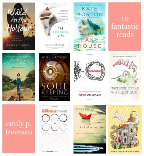 best to read the 10 best books i read in 2015 emily p freeman
