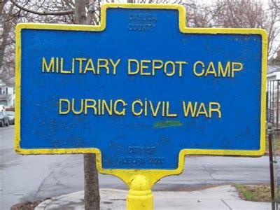 depot c auburn ny new york historical