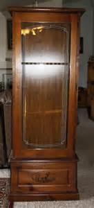 Glass Door Display Cabinet For Sale Copper Gazette Glass Front Gun Cabinet For Sale