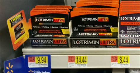 lotrimin ultra printable coupons
