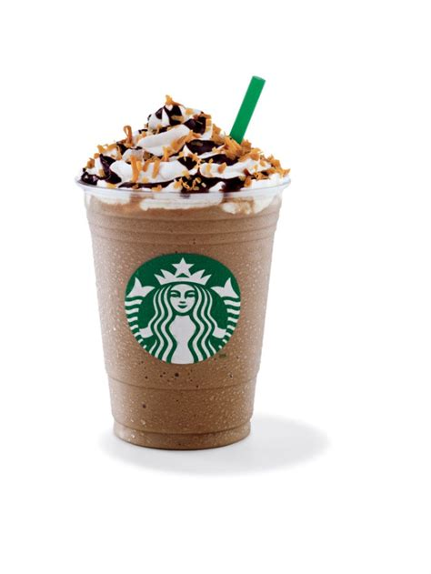Coffee Frappuccino starbuck s coffeehouse company fast menu price all us menu prices