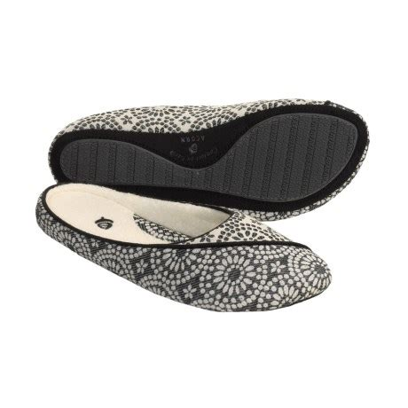 cute house slippers cute house slippers acorn dahlia mule slippers for women review by happy mama