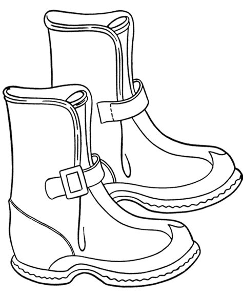 Coloring Pages Cowboy Boots Az Coloring Pages Boots Coloring Pages