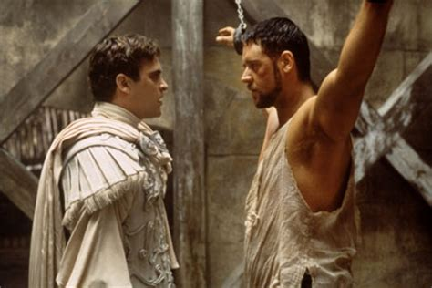 gladiator film accuracy movies and historical innacuracies that drive you mad