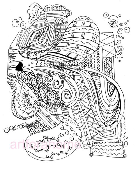abstract art printable coloring pages never to old to