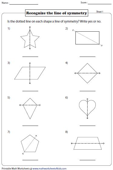 pattern with one line of symmetry pattern worksheets 187 symmetrical pattern worksheets ks1