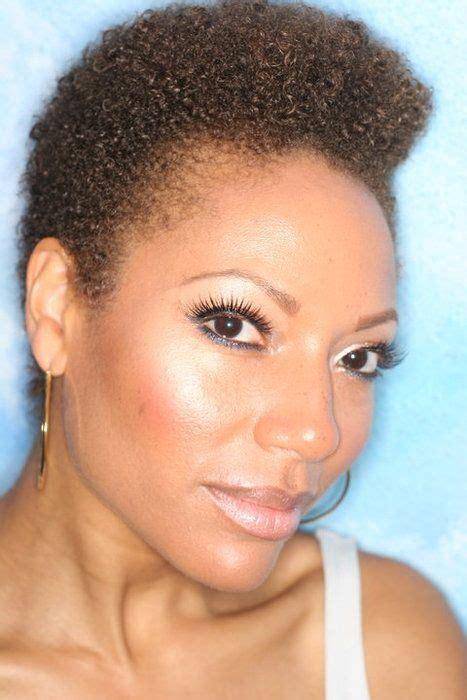 straight styles for natural twa natural twa styles twa hairstyles black women natural
