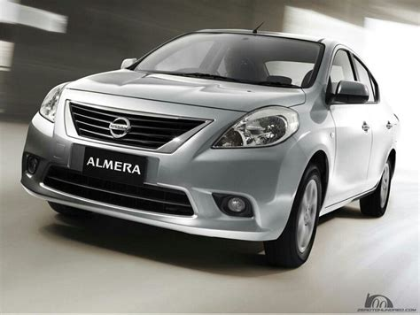 nissan almera 2015 10 facts about the nissan almera you didn t know auto