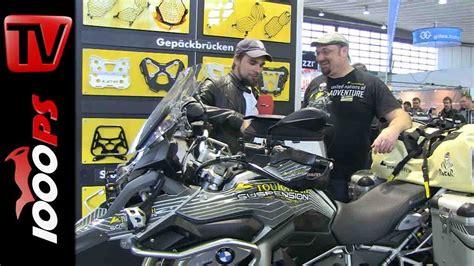 Motorrad Verkaufen Ohne Abmeldung by Video Touratech Zubeh 246 R 2014 Bmw R 1200 Gs Interview