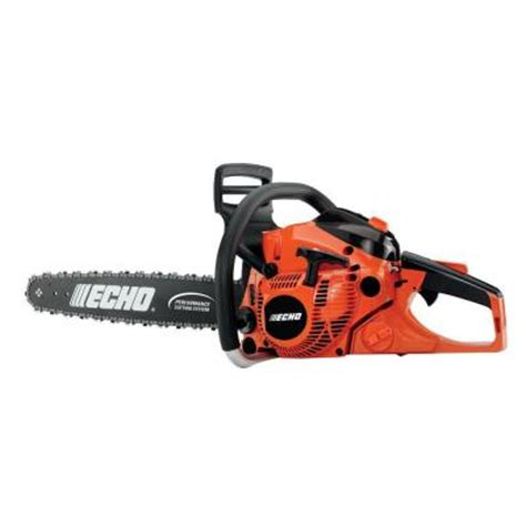 echo cs 500p 20 in 50 2 cc gas chainsaw cs 500p 20 the