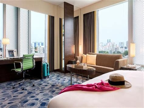 room suite accommodation orchard gateway singapore hotel jen orchardgateway singapore compare deals