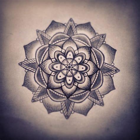 tattoo design mandala mandala tattoo design by searwen on deviantart