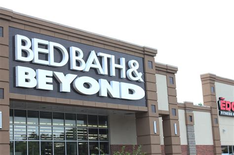 bed barh and beyond hours bed bath beyond shelton square
