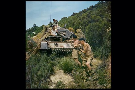 imagenes raras segunda guerra mundial 10 fotos raras e coloridas da segunda guerra mundial exame