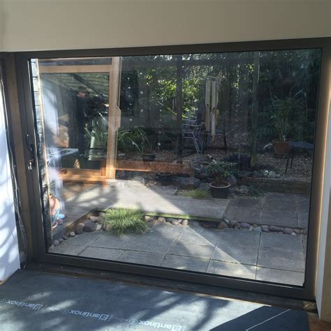 Aluminium Sliding Patio Door Aluminium Sliding Patio Doors Harrogate Reveal