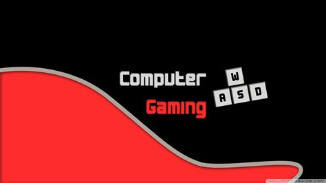 red gaming wallpaper gallery
