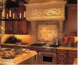 Backsplash Design Ideas For Kitchen French Country Kitchen Backsplash The Interior Design