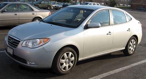 2007 Hyundai Elantra Limited by 2007 Hyundai Elantra Limited Sedan 2 0l Manual