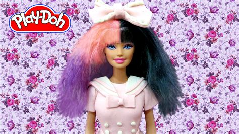 playing doll house play doh barbie melanie martinez dollhouse inspired costume play doh