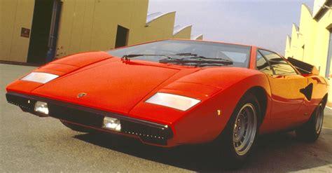 Lamborghini Dealer Locator by Lamborghini Countach Technical Specifications