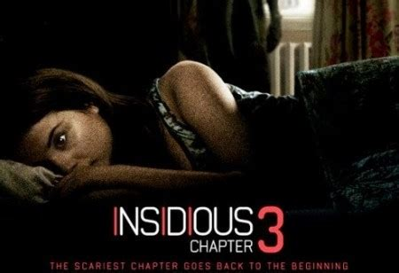 film insidious chapter 3 streaming insidious insights with karen benardello