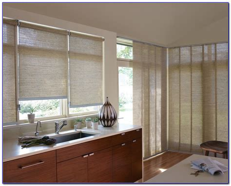 kitchen window treatment ideas kitchen sliding door window treatment ideas patios