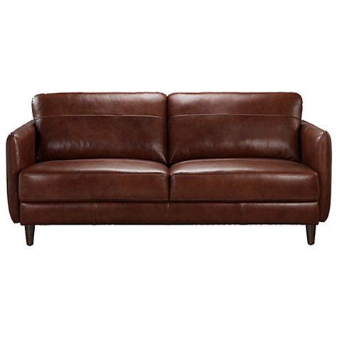small leather settee small leather sofa buy halo groucho small leather sofa