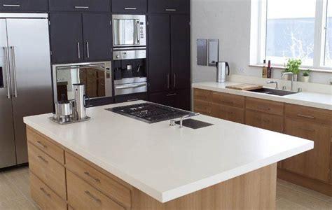¿Isla o mesa en la cocina?   Paperblog