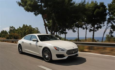 maserati quattroporte gts 2017 2017 maserati quattroporte cars exclusive videos and