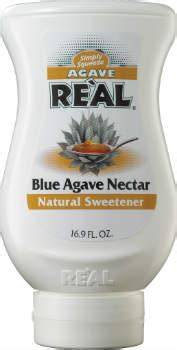 Agave Nectar Shelf by Re Al Infused Syrups Released Barlifeuk