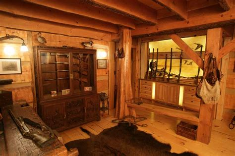 Log Cabin Bedroom Decorating Ideas hearthstone log and timber frame homes