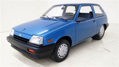 American Suzuki Financial by This V8 Powered American Suzuki Khyber Chevy Sprint Can