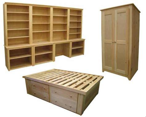 Pine Furniture by Pine Furniture