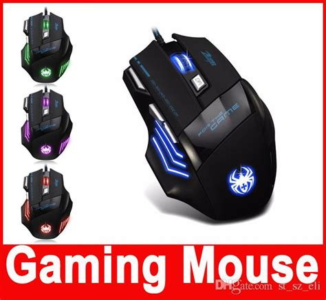 best dpi for gaming mouse best quality 7200 dpi professional gaming mouse for the