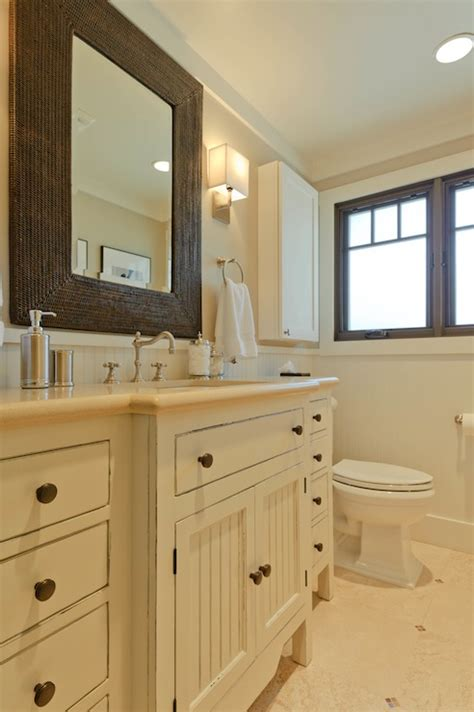 beige paint colors cottage bathroom sherwin williams accessible beige regan baker design