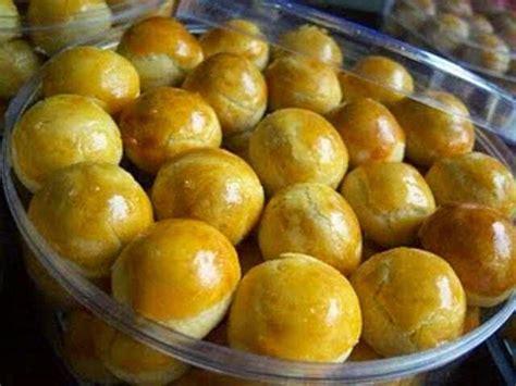 video membuat nastar resep cara membuat kue nastar durian lembut enak