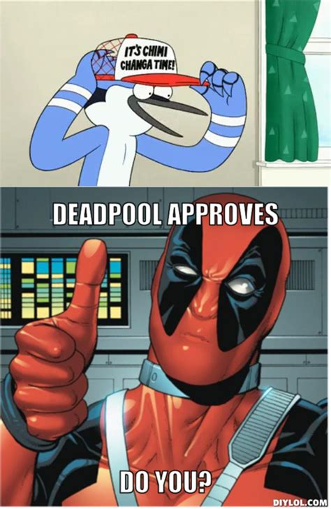 Dead Pool Meme - and deadpool deadpool marvel comics know your meme memes