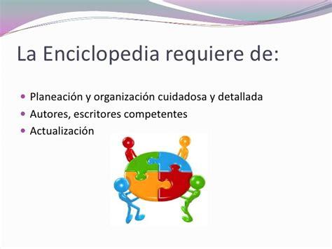 la enciclopedia de los 8499920136 enciclopedias