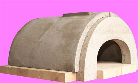 superior Living Room Design With Fireplace #5: outdoor-pizza-oven-kit.jpg