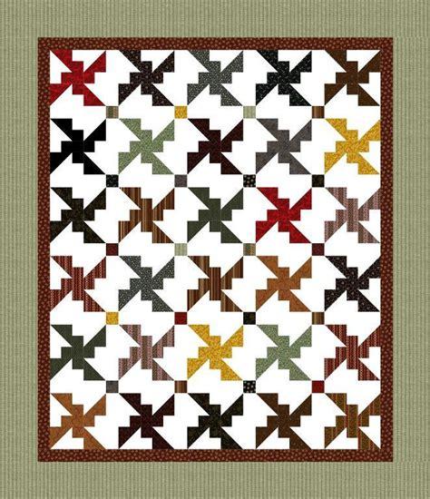 Broken Quilt Pattern by Broken Arrow By Quilts Craftsy