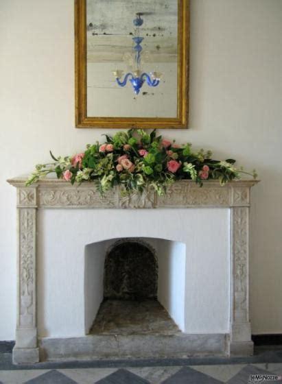 sala camini sala camino della villa per matrimonio villa pratola