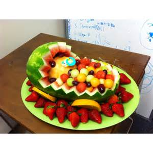 baby shower fruit basket holidays and gifts